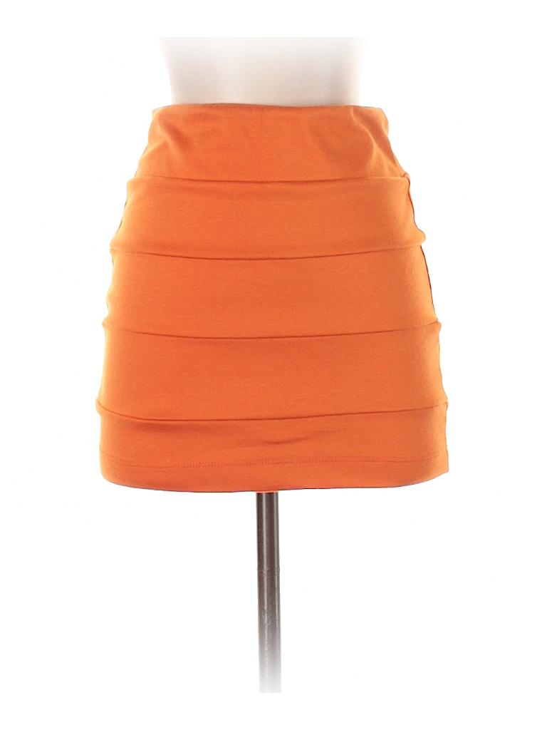 Nollie Women Casual Skirt Size S