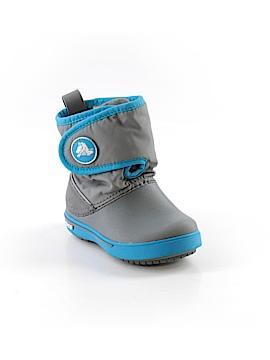 Crocs Boots Size 7