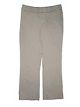 Lee Casual Pants Size 12 (Petite)