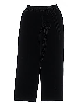 Mirasol Velour Pants Size S
