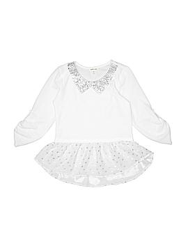 Sophia + Zeke Pullover Sweater Size 10