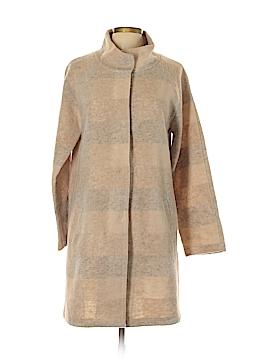 Adrienne Vittadini Wool Coat Size L