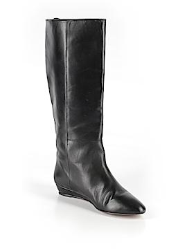 Loeffler Randall Boots Size 9