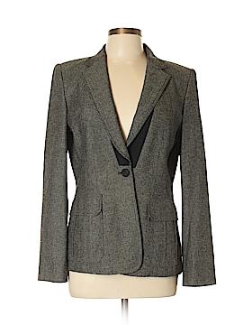 Elie Tahari for Nordstrom Silk Blazer Size 12