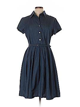 Talbots Casual Dress Size 12 (Petite)