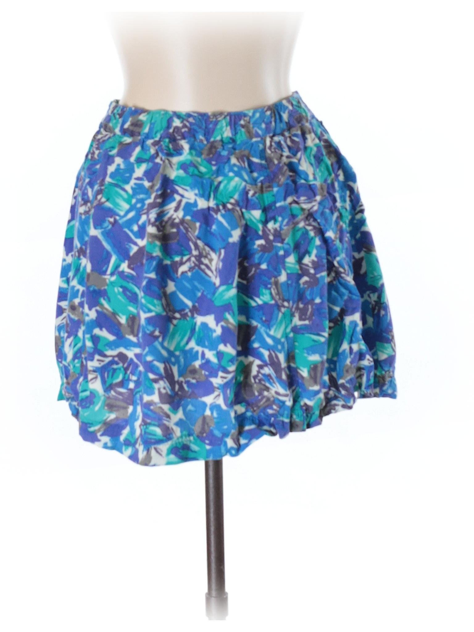 Skirt Casual Love Boutique H81 I UfxZSZ