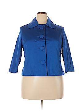 DM Donna Morgan Jacket Size 1X (Plus)