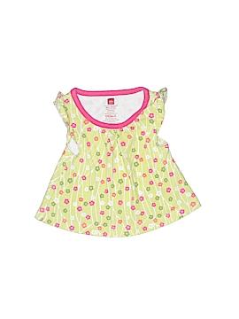 Tea Short Sleeve Top Size 3-6 mo