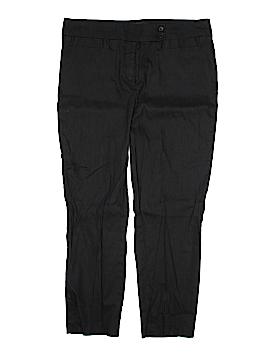 Focus 2000 Linen Pants Size 12 (Petite)