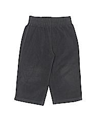 The Children's Place Boys Fleece Pants Size 18 mo