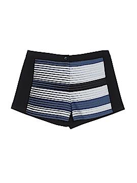 Waverly Grey Shorts Size 4