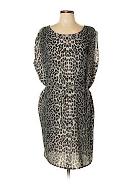 Saint Tropez Casual Dress Size L