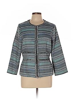NANETTE Nanette Lepore Jacket Size 12