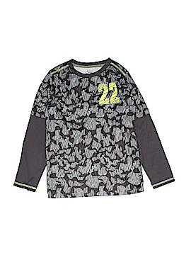The Children's Place Active T-Shirt Size 10 - 12