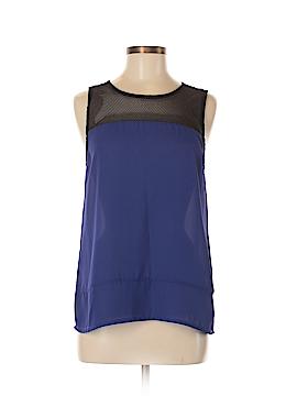 Barneys New York Sleeveless Blouse Size M