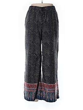 Lauren by Ralph Lauren Casual Pants Size 14 (Petite)