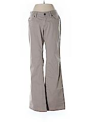 Ann Taylor Women Khakis Size 2