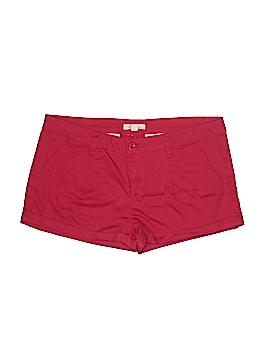 Forever 21 Khaki Shorts 31 Waist