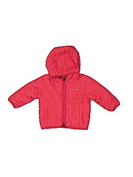 Columbia Snow Jacket Size 6-12 mo