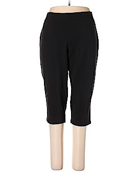 Talbots Casual Pants Size 2X (Plus)
