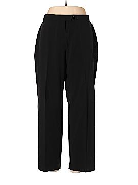 Haggar Dress Pants Size 16 (Petite)