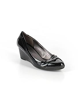Adrienne Vittadini Wedges Size 7