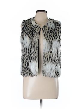 Takara Faux Fur Vest Size XL
