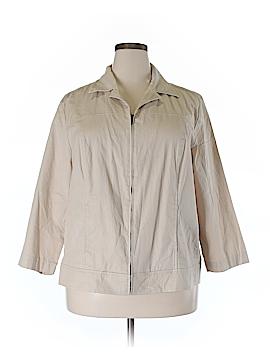 George Jacket Size 22 - 24 Plus (Plus)