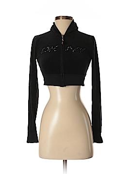 DKNY Active Zip Up Hoodie Size XS