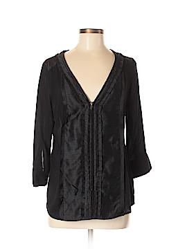 BKE 3/4 Sleeve Blouse Size M