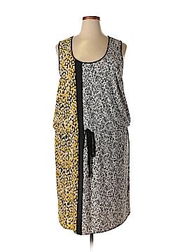 London Times Casual Dress Size 24w (Plus)