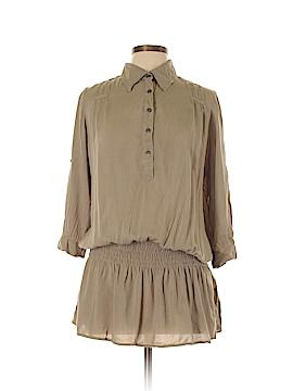 Picky Girl 3/4 Sleeve Blouse Size L