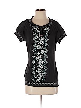 Aventura Short Sleeve Top Size XS