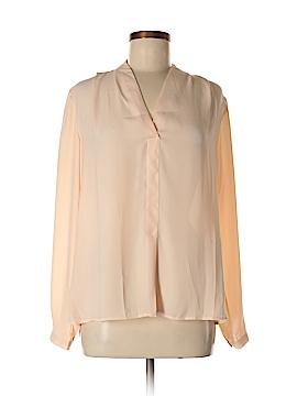Rose & Olive Long Sleeve Blouse Size M