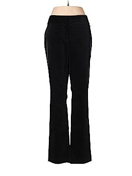 Ann Taylor LOFT Velour Pants Size 12