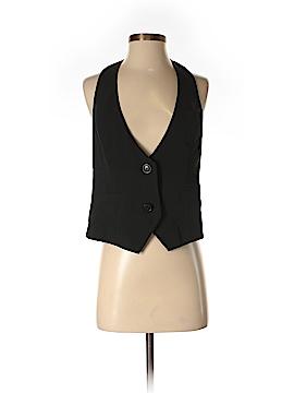 Express Design Studio Tuxedo Vest Size 12