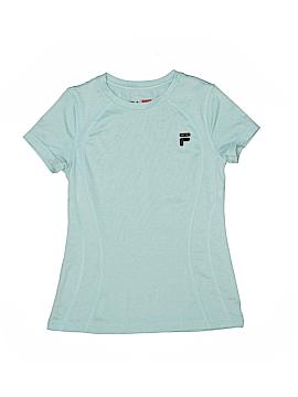 Fila Sport Active T-Shirt Size X-Small (Kids)