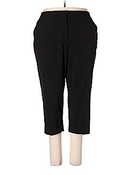 Counterparts Dress Pants Size 20W (Plus)