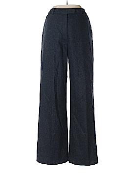 Eddie Bauer Wool Pants Size 10
