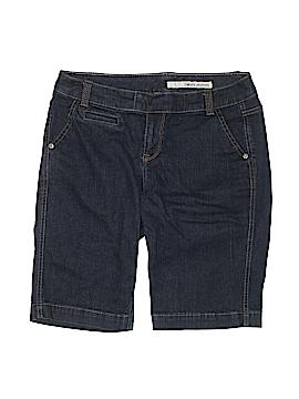DKNY Jeans Denim Shorts Size 8