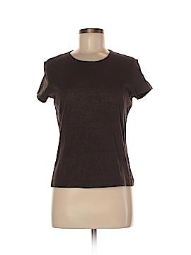 Kate Hill Short Sleeve T-Shirt Size M (Petite)