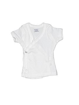 Gerber Short Sleeve T-Shirt Size 0-3 mo