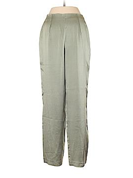 Emanuel Ungaro Silk Pants Size 2