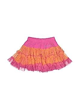 Hello Kitty Skirt Size 4