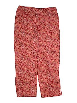 Carolina Blues Casual Pants Size 10