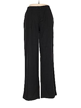 St. John's Bay Linen Pants Size M