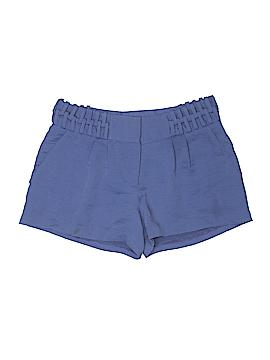 BCBGeneration Dressy Shorts Size 4