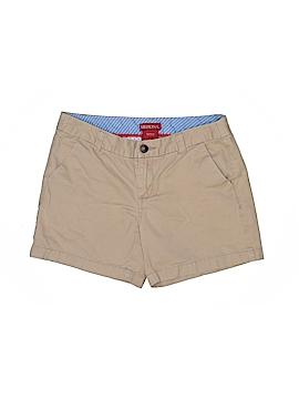 Merona Women Khaki Shorts Size 2