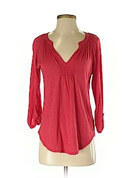 Ella Moss 3/4 Sleeve T-Shirt Size XS