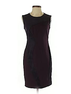 Black Saks Fifth Avenue Casual Dress Size 2